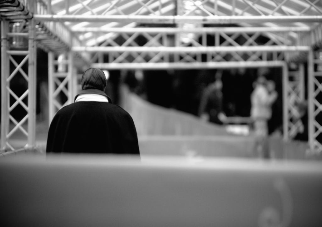 Katrin Behrens Berlinale C/O Berlin