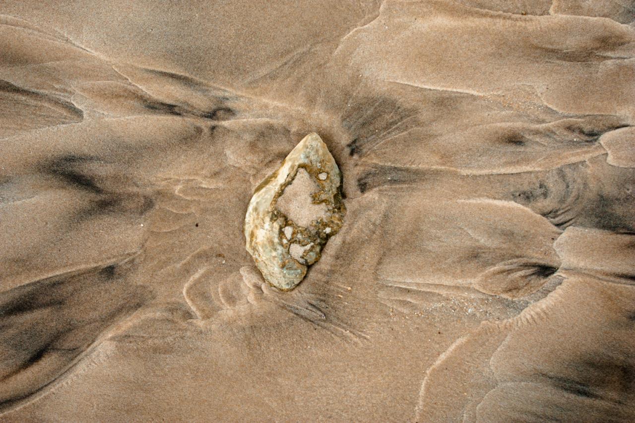 Katrin Behrens Photography Sand