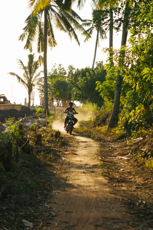 Katrin Behrens Indonesia