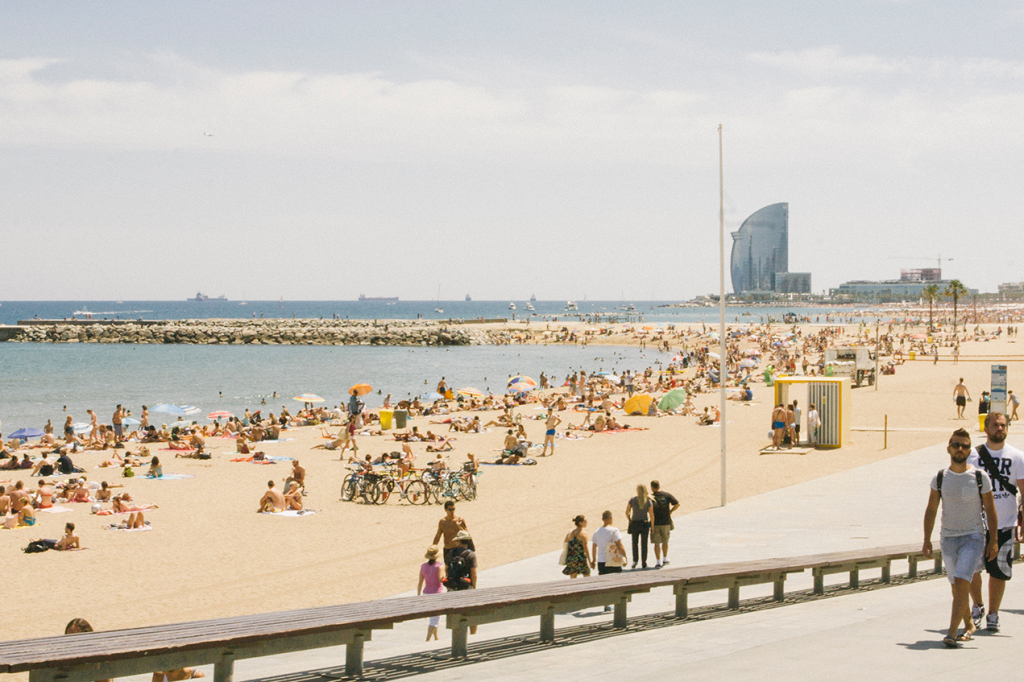 Katrin Behrens Barcelona